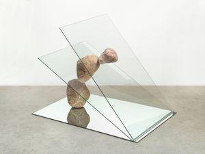 Hemmungsloser Widerstand by Alicja Kwade contemporary artwork