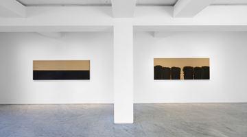Contemporary art exhibition, Yun Hyong-keun, Yun Hyong-keun 1989–1999 at PKM Gallery, Seoul