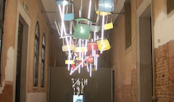55th Venice Biennale Part I: The Pavilions