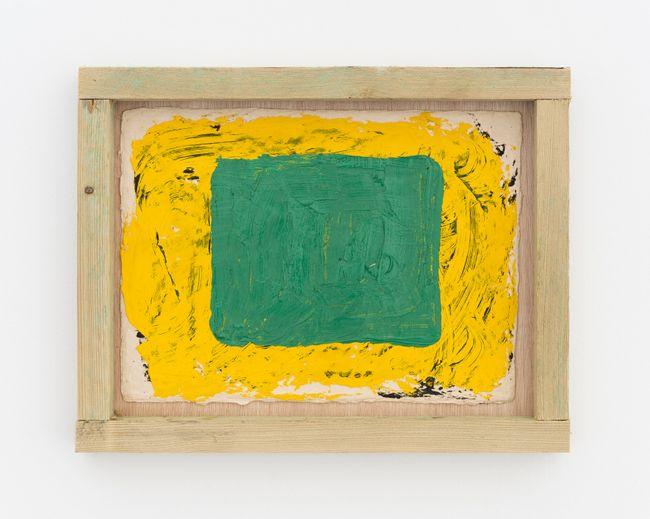 Sat G (square) by Alvaro Barrington contemporary artwork