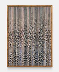 Untitled by Abraham Palatnik contemporary artwork sculpture