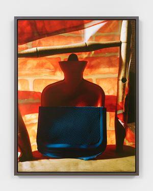 Vessel-Heater Frankenstein by Lucas Blalock contemporary artwork