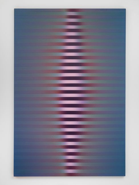 Untitled #58 by Roy Colmer contemporary artwork