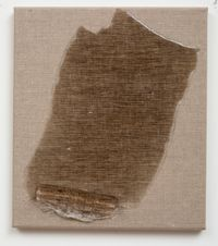 Still Light 10 by Judy Darragh contemporary artwork mixed media