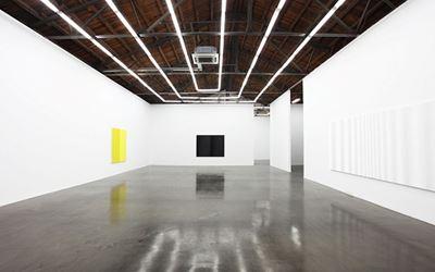 Exhibition view: Xie Molin, Solo Exhibition, Beijing Commune, Beijing (1 September–13 October 2012). Courtesy Beijing Commune.