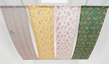 Tina Girouard's Elevated Patterns