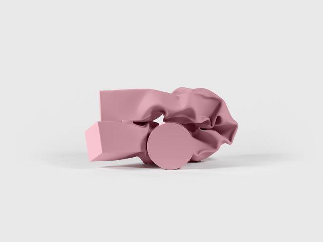 All-Pervasive Boredom by Carol Bove contemporary artwork