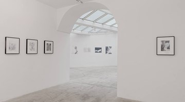 Galerie Vallois contemporary art gallery in Paris, France