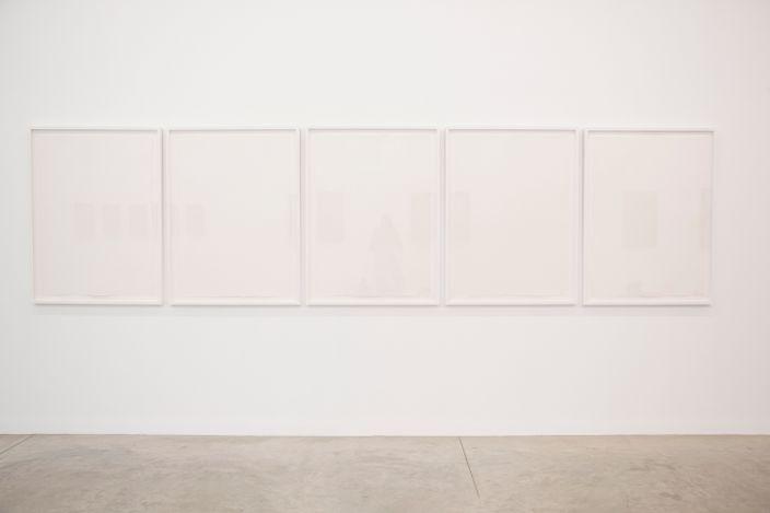 Exhibition view: Orson Heidrich, Nabilah Nordin, Stanislava Pinchuk and Kien Situ,Emerging Topographies, Yavuz Gallery, Sydney (11 March–1 April 2021). Courtesy Yavuz Gallery.