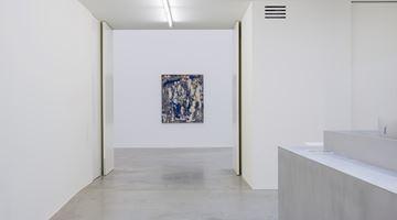 Contemporary art exhibition, Marina Rheingantz, Madrigal at Zeno X Gallery, Antwerp