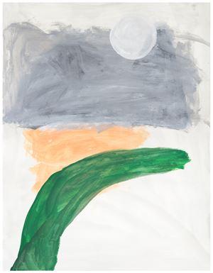 Memory of the Moon by Jongsuk Yoon contemporary artwork