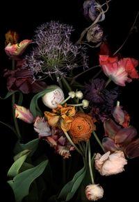 Stockage 179 by Luzia Simons contemporary artwork photography