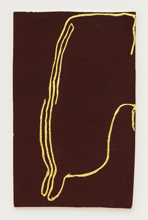 Untitled by Paulo Monteiro contemporary artwork