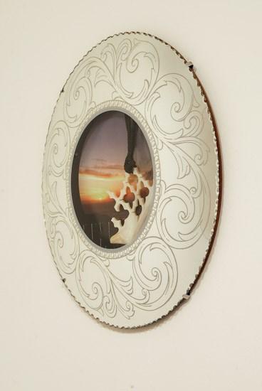 Tiny clouds Small mountains 2 by Sofia Tekela-Smith contemporary artwork