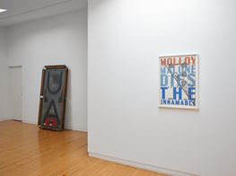 """Denis O'Connor<br><em>Double Kiss</em><br><span class=""""oc-gallery"""">Two Rooms</span>"""