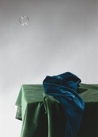 Homo Bulla by Olivier Richon contemporary artwork photography