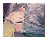 United Kingdom, June, 2013 by Celia Hempton contemporary artwork painting