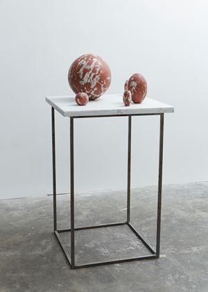 No. 884 Floats by Rana Begum contemporary artwork