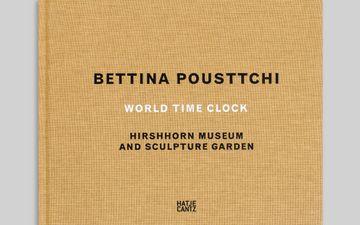 Bettina Pousttchi – World Time Clock