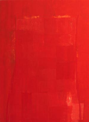 Body of Fragmented Memories IV by Pinaree Sanpitak contemporary artwork