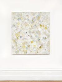 Composition 358 by Gabriele Cappelli contemporary artwork painting