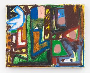 Blocks III by Tuukka Tammisaari contemporary artwork