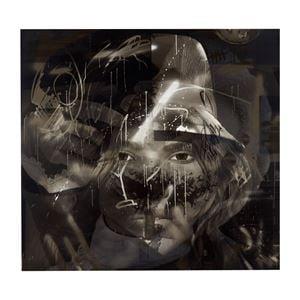 Assassin by Avery Singer contemporary artwork