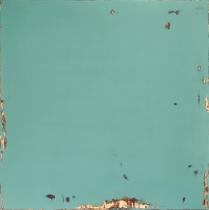Overlaid Series. No. 20-90-6 by Kim Deok Han contemporary artwork