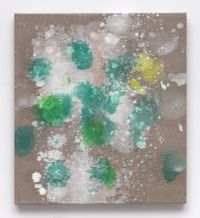 21127 by Klaas Kloosterboer contemporary artwork painting