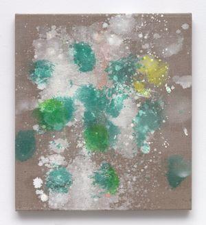 21127 by Klaas Kloosterboer contemporary artwork
