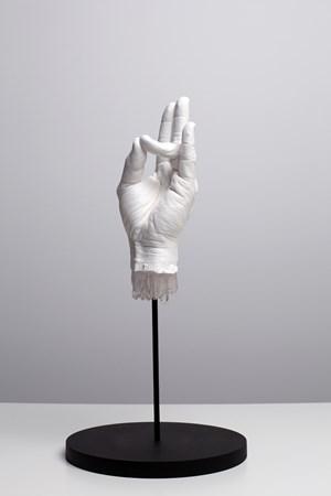 Ritual Coordinates (prithvi) by Owen Leong contemporary artwork