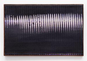 untitled (Dynamische Struktur) by Heinz Mack contemporary artwork