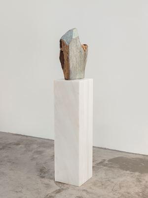 Grass Thorn III by Hu Xiaoyuan contemporary artwork