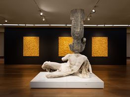 "XU ZHEN®<br><em>The Glorious</em><br><span class=""oc-gallery"">Perrotin</span>"