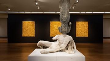 Contemporary art exhibition, XU ZHEN®, The Glorious at Perrotin, 50 Connaught Road Central, Hong Kong