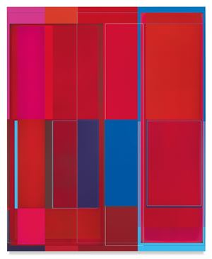 Big Drama by Patrick Wilson contemporary artwork