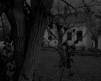 Untitled #22 (Farmhouse) by Dawoud Bey contemporary artwork photography