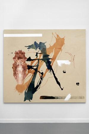 Chop for the Original Tools by Elizabeth Neel contemporary artwork