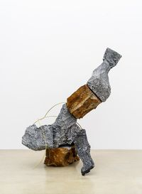 Child (?) by Haneyl Choi contemporary artwork sculpture