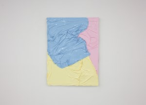 Untitled (BPY) by Huseyin Sami contemporary artwork