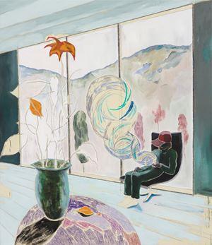 Solo Studio Times by Pierre Knop contemporary artwork