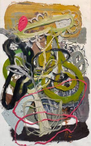 Untitled 6 by Jigger Cruz contemporary artwork