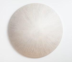 Kesennuma by Brett Graham contemporary artwork