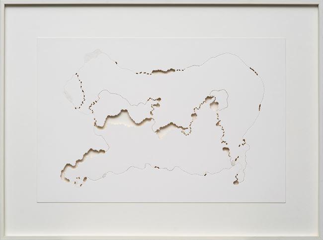 Ripple 5 by Manisha Parekh contemporary artwork