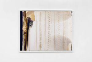 Silver 246 by Wolfgang Tillmans contemporary artwork