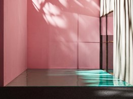 The Loneliness of Luis Barragán's Domestic Spaces