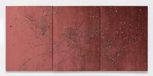 Untitled (Mekamelencolia - Velvet #11 DDRG28BR) by Lee Bul contemporary artwork