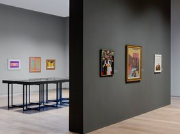 Lines of Influence: Centennial Exhibition Explores Jacob Lawrence's Connections with Artists Past and Present