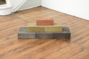 Work No. 2574 by Martin Creed contemporary artwork