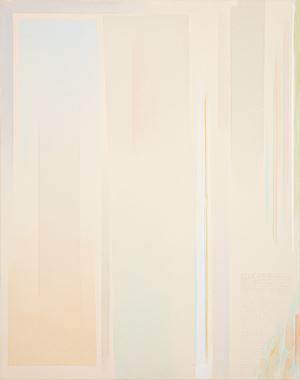 Musicalitá ritmica by Riccardo Guarneri contemporary artwork